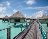 Französisch Polynesien Bora Bora