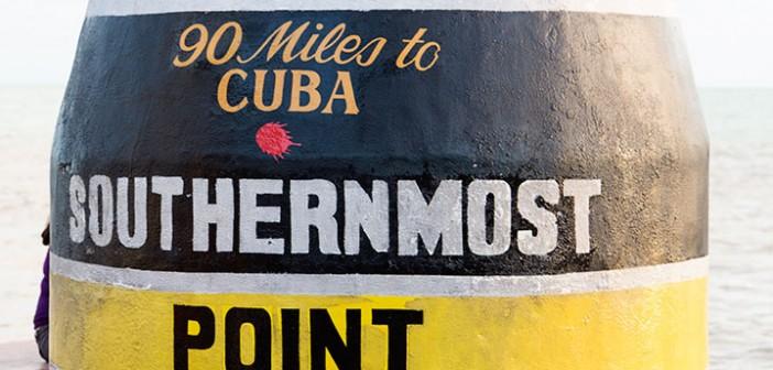 Key West – ein kleines Paradies